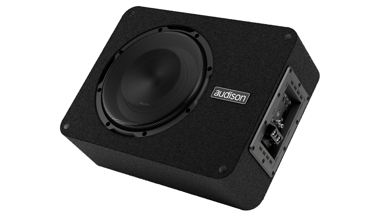 Audison Prima APBX10 AS